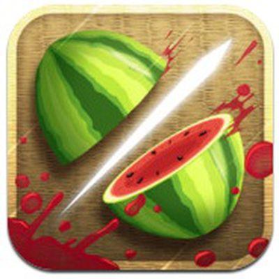 fruit ninja icon