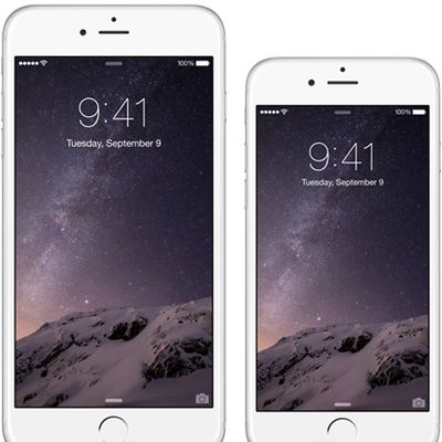 iphone 6 plus 6 side by