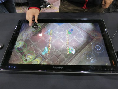 table tablet