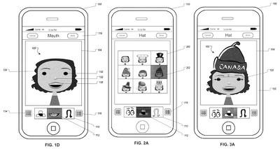 avatar patent app