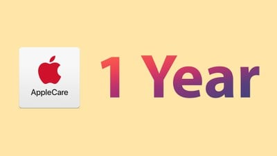 Apple Care One Year More Feature 1