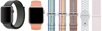apple watch shortages band 2018