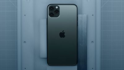 iphone 11 pro apple video shot