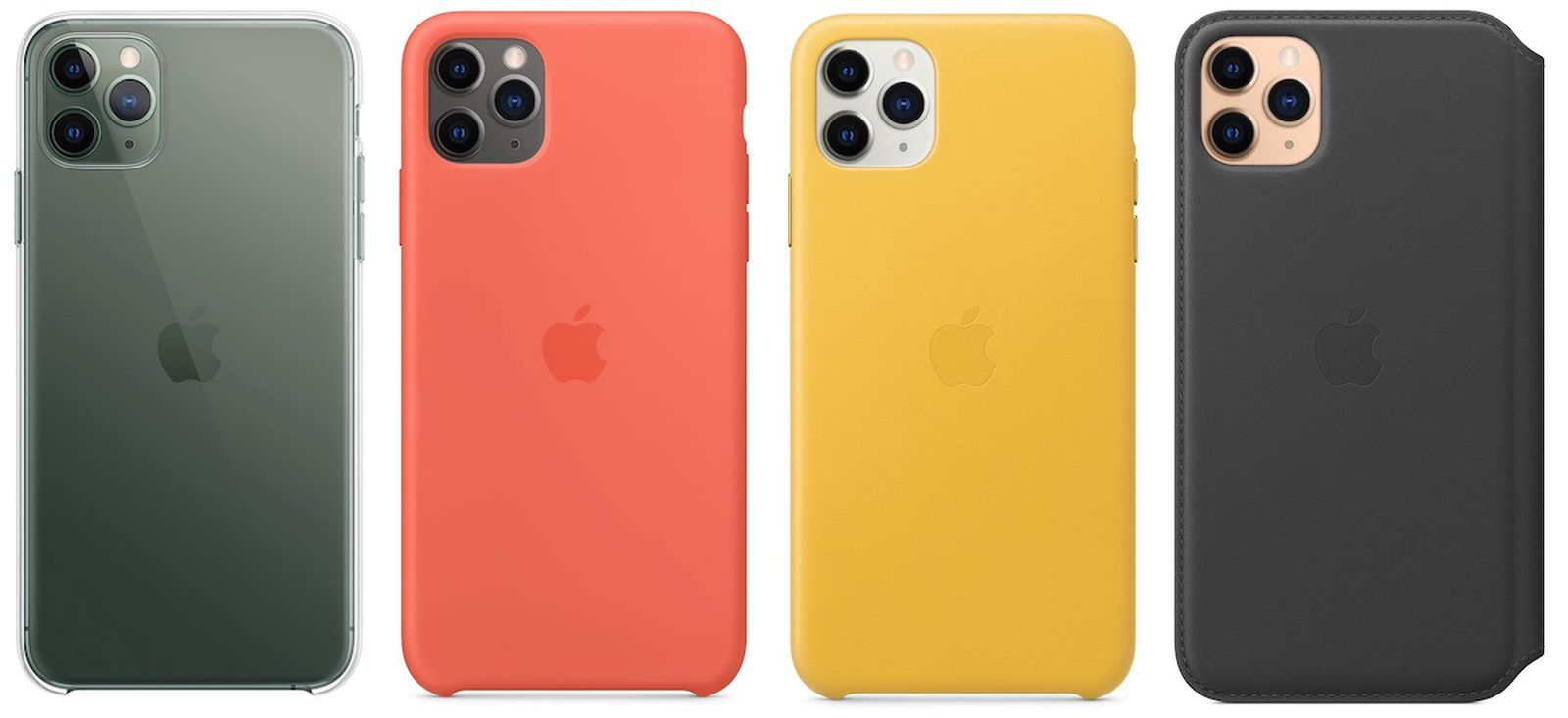 Buy online Silicone Cover Premium iPhone 11 Pro Max Pink