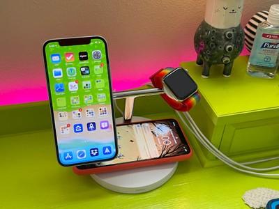 belkin charger dua iPhone