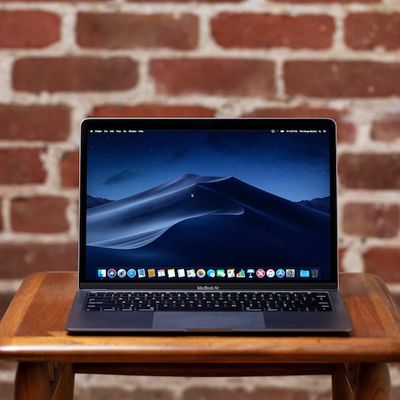 macbook air verge