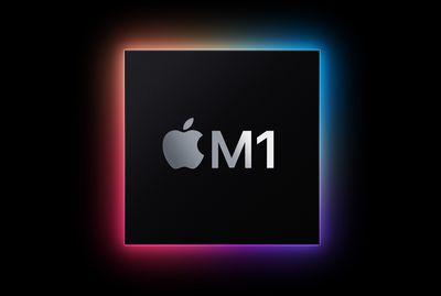 new m1 chip