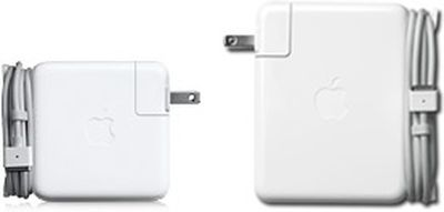 apple mbp adapters