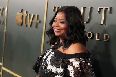 Apple Truth Be Told Premiere Octavia Spencer 111119