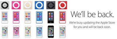 iPods Well Be Back