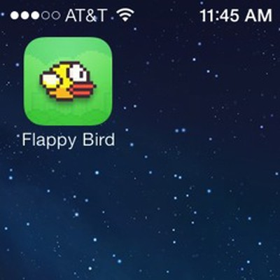 Ebay Canceling Listings For Iphones With Flappy Bird Installed Macrumors