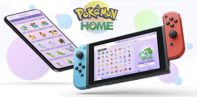 pokemon home 4