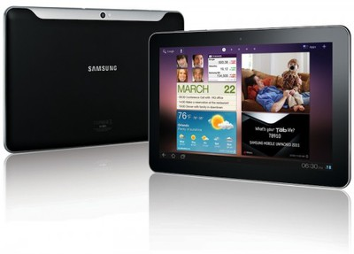 galaxy tab 10 1 revised