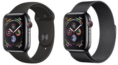 apple watch series 4 collections 6