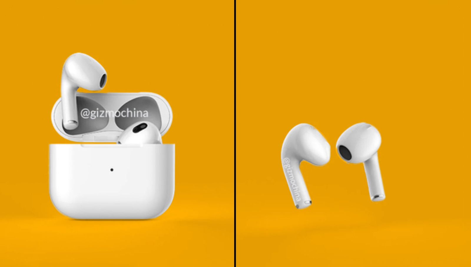 macrumors.com - Sami Fathi - AirPods 3 Rumored to Launch Alongside iPhone 13 at Expected September Event