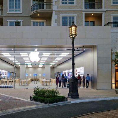 apple store americana