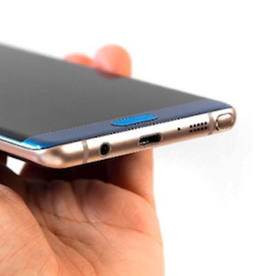 galaxy note7 hands on