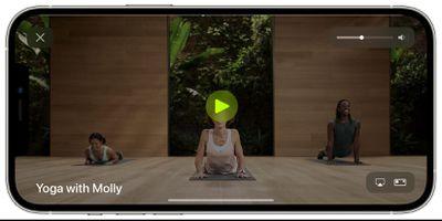apple fitness plus start workout e1617097977106