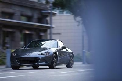 2020 Mazda MX 5 Miata