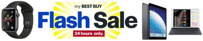 bb flash sale sept 2019