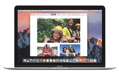 Photos on macOS