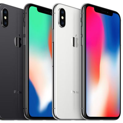iphone x quad