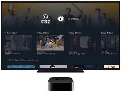 philo apple tv 2