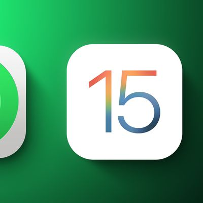 iOS 15 Find My Feature