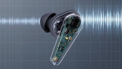 aukey true wireless earbuds insides