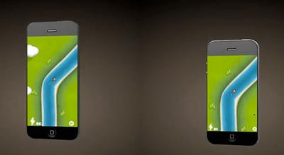 Iphone5game
