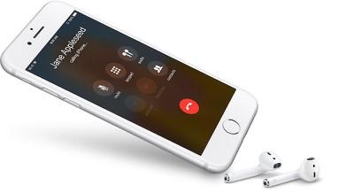 wifi calling iphone 7