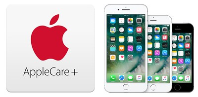 applecare plus iphone
