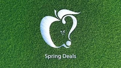 Spring Deals MacRumors Feature 2