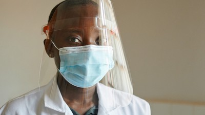 HIV treatment progress risks being undermined by Covid-19 pandemic