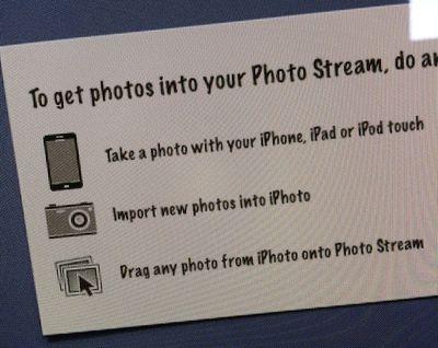 photo stream iphone icon 4