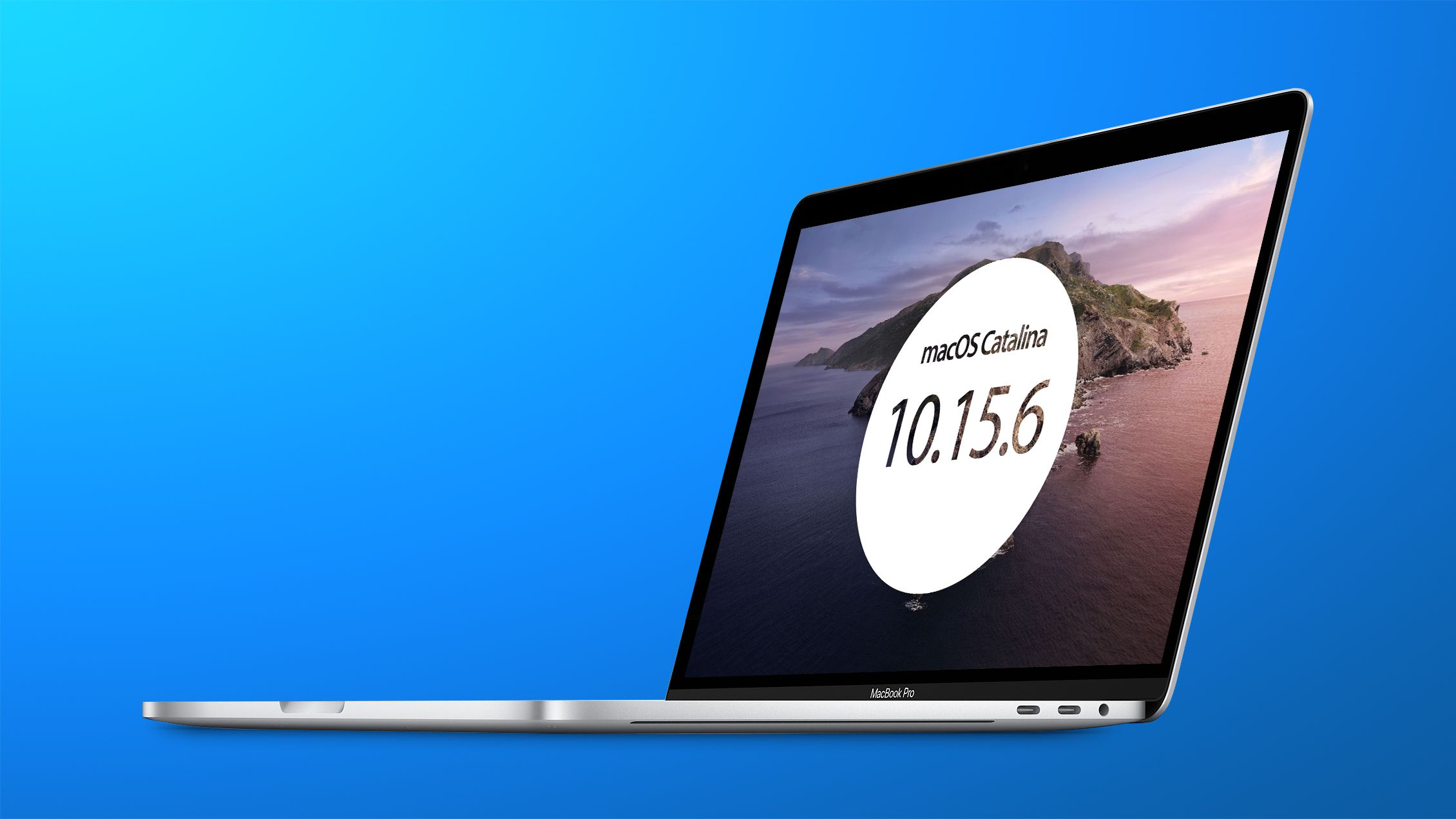 macOS 10 15 6 Feature.'