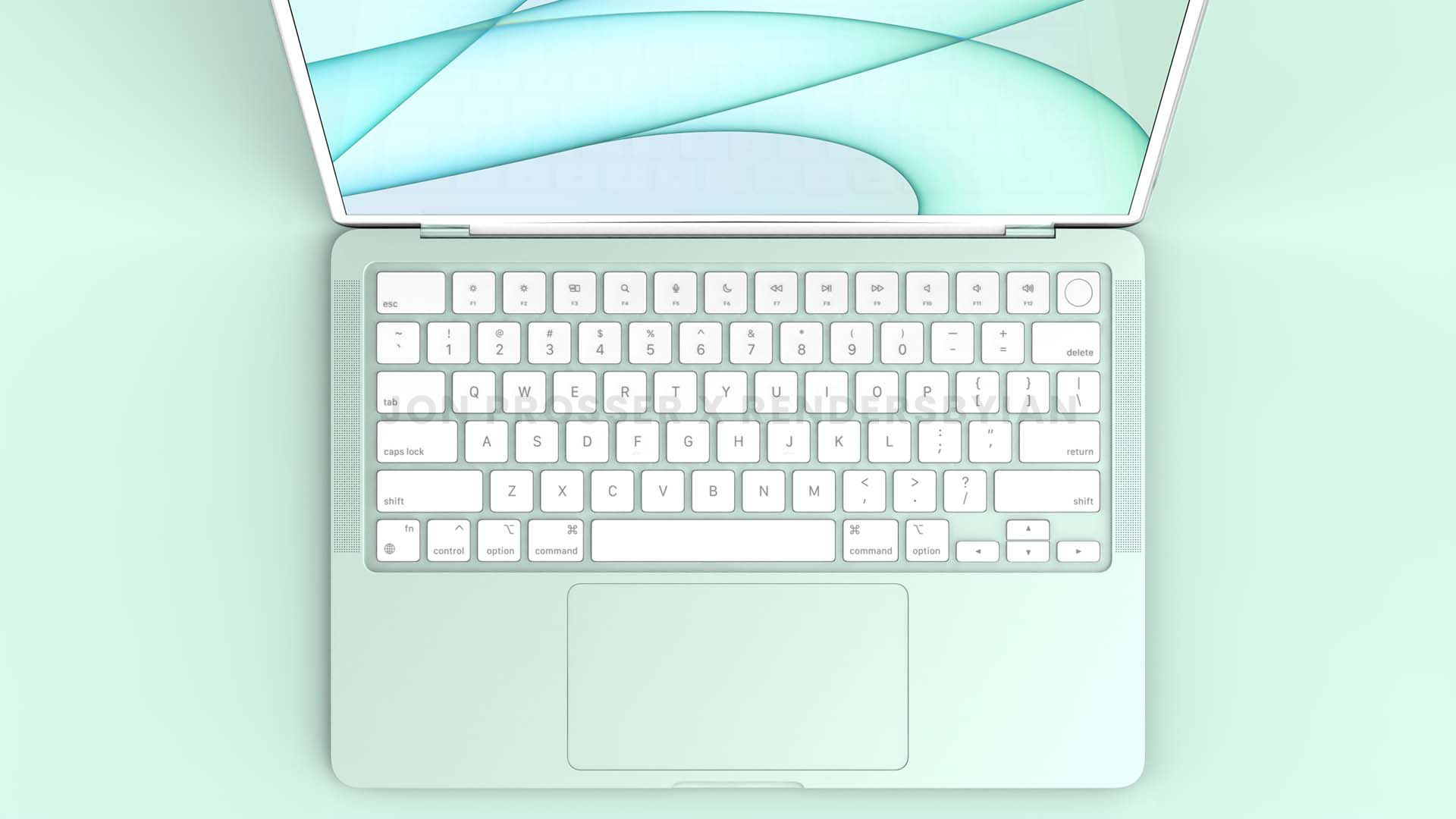 Apple plans to begin mass production of an upcoming redesigned MacBook Air featuring an updated, more powerful Apple silicon processor in the third qu