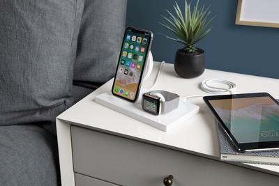 belkin boostup wireless dock