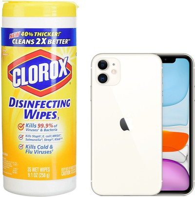 iphonedisinfectingwipes