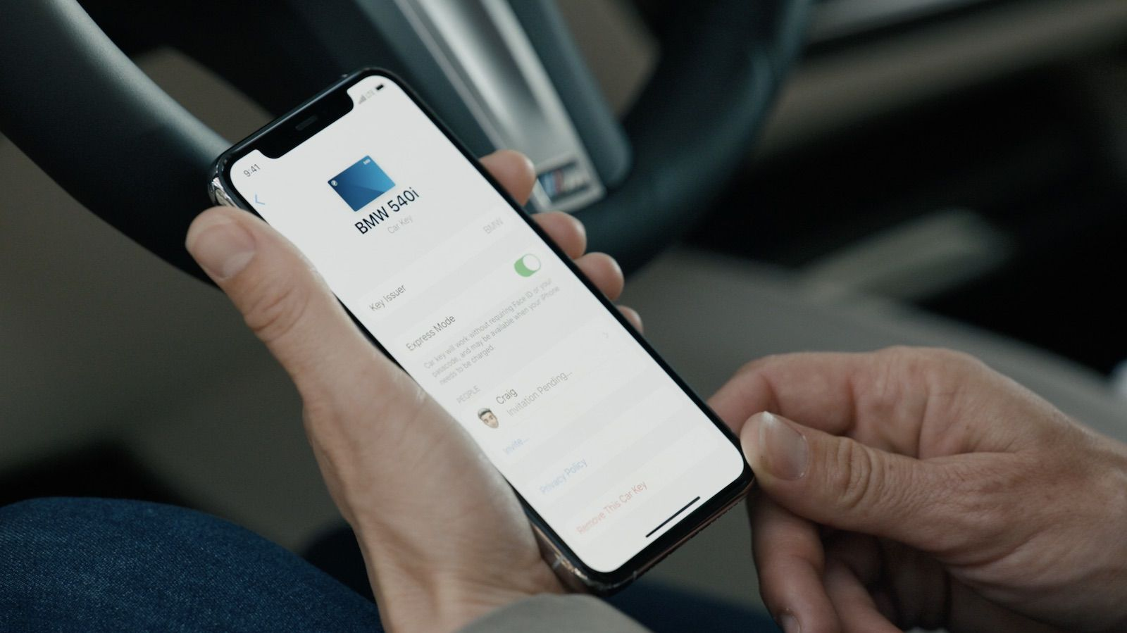 iPhone and Apple Watch Becoming Digital Car Keys, Feature Rolling ...