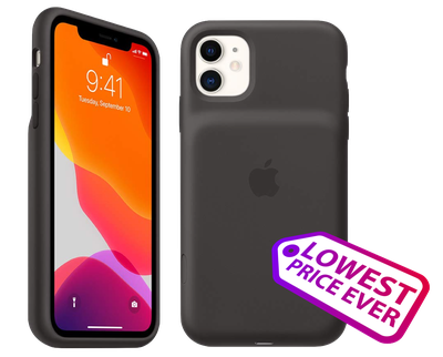 iphone 11 battery case sale