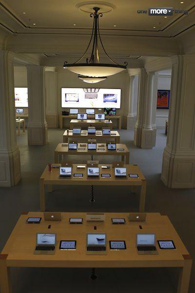 amsterdam store interior 2
