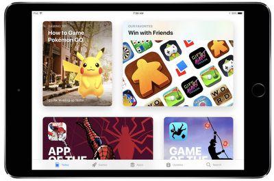 ios 11 app store 5