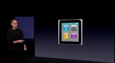 132609 2010 ipod nano