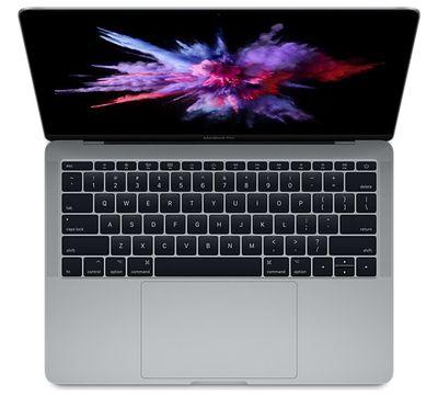 macbook pro function keys