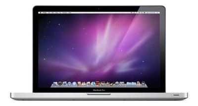 MacBook Pro snow leopard