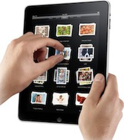093935 ipad multi touch