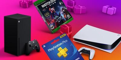 Walmart November Deals Games 2