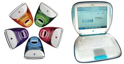 iMac-iBook-G3