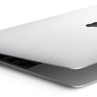 Retina MacBook USB C